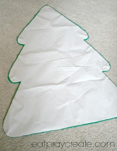 Tree Cutout 3