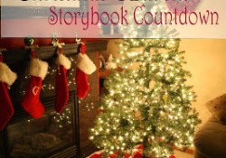 Christmas Advent Storybook Countdown