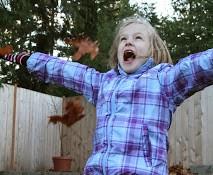 Fall Kids Activity Ideas
