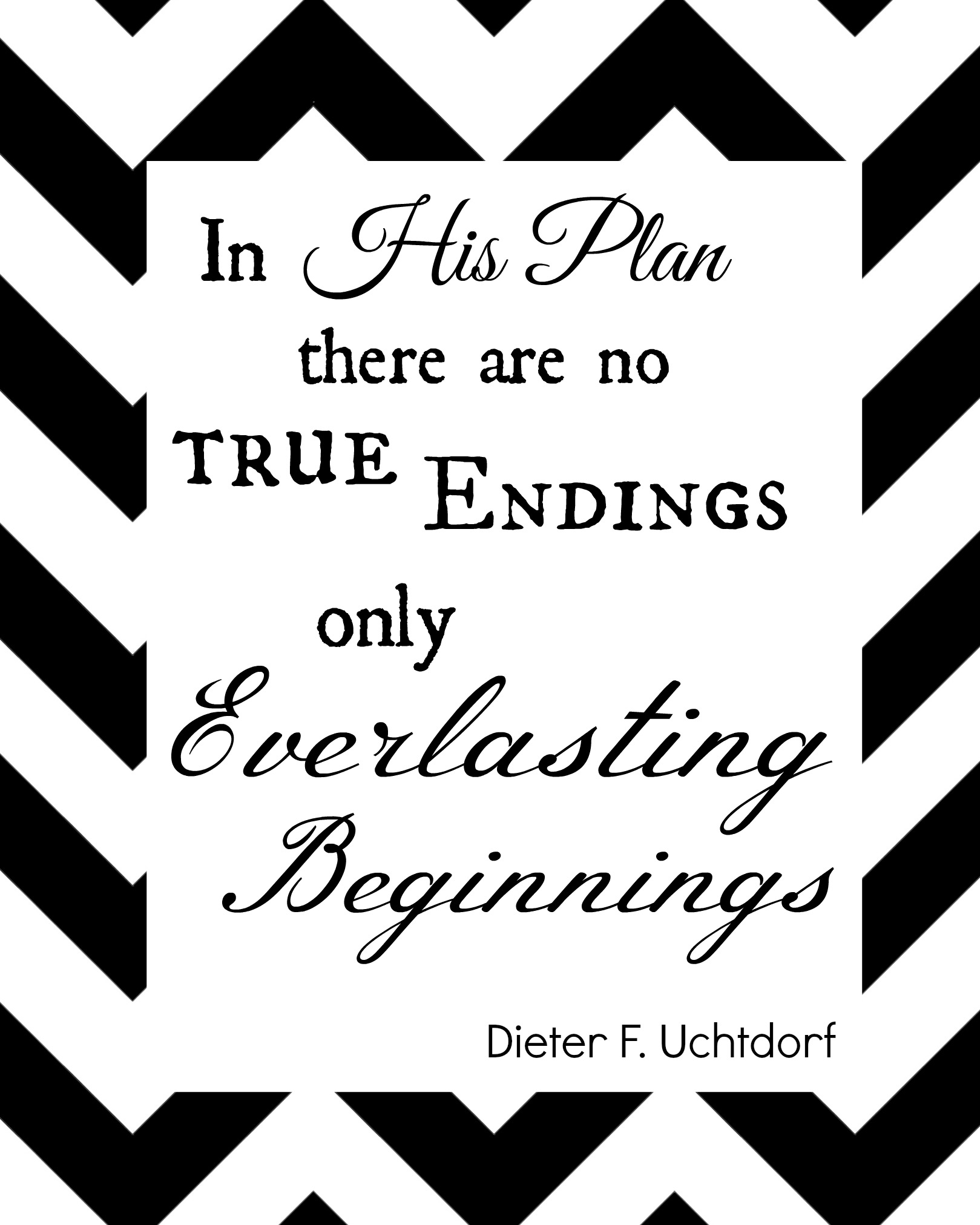EverlastingBeginnings