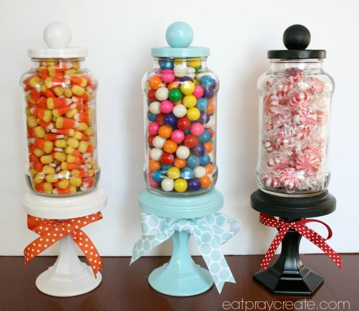 Candy Jars5