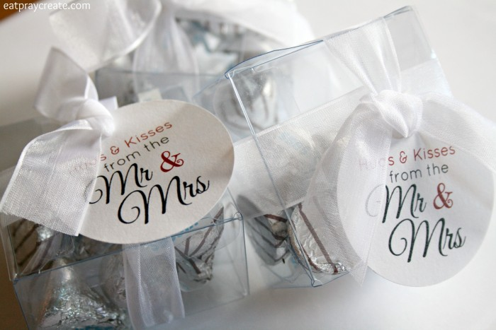 Wedding Favors 5