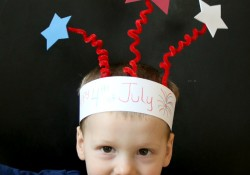 4th of july hat 2