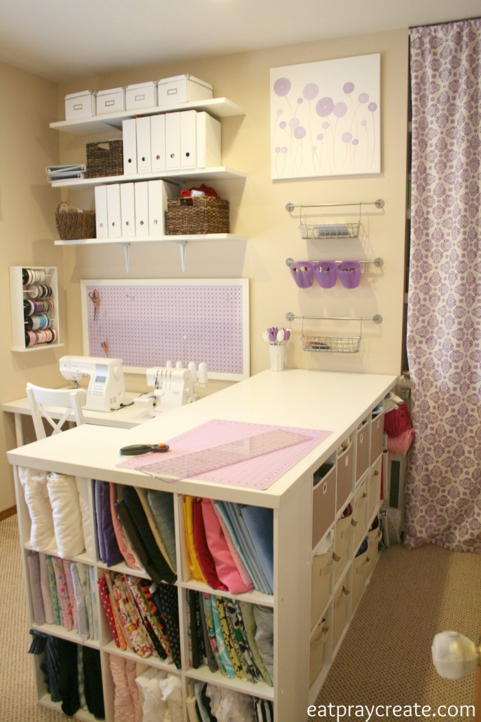 Craft Room 31