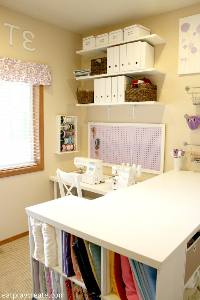 Craft Room a