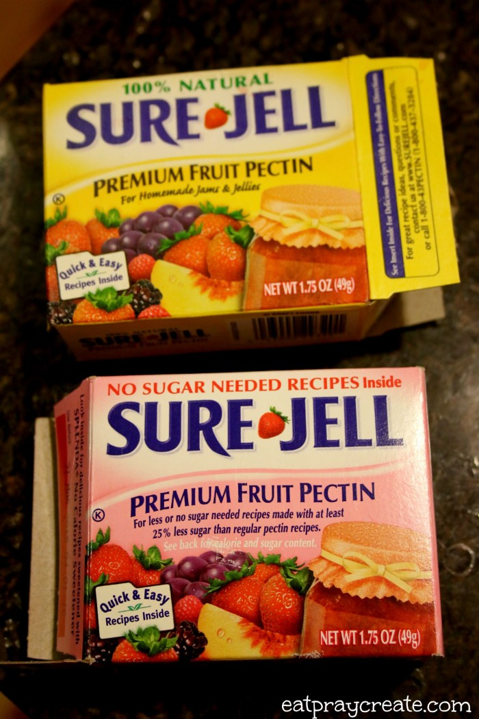 Sure-Jell