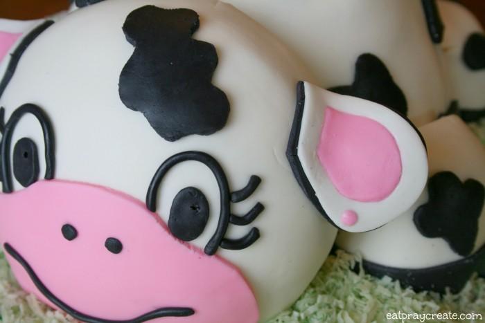 Cow 14a