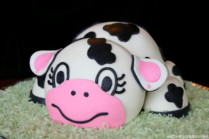 Cow 16a