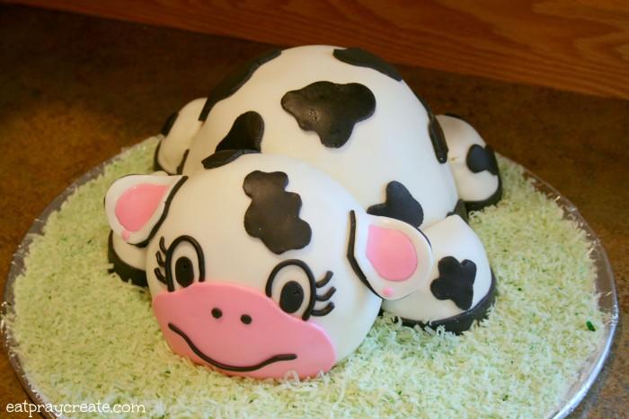 Cow 18a