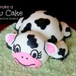 Cow Cake 19a