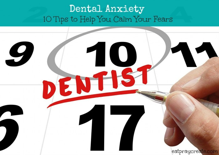 Dental Anxiety 3