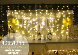 Glow Activity