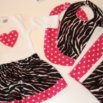 Bibs Burp Cloths