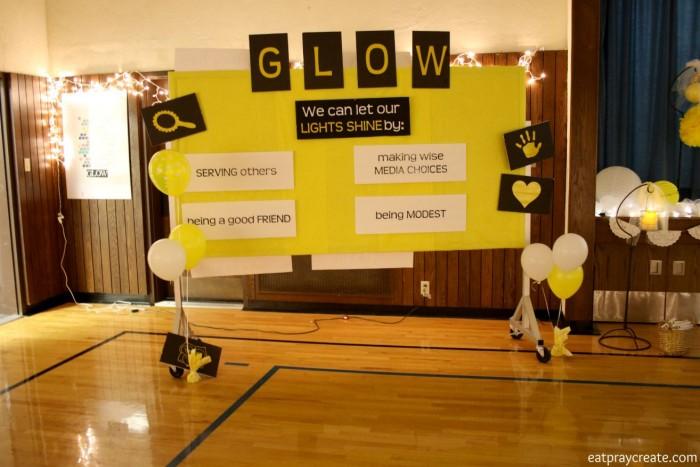 glow 14a