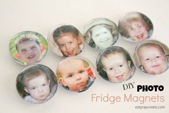 Photo Fridge Magnets